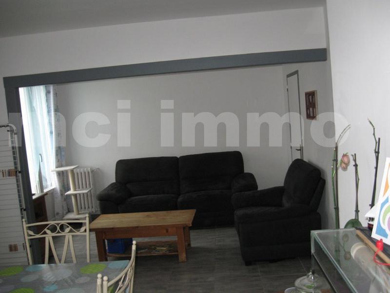 Appartement, 64,75 m²