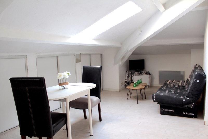 Appartement, 11,71 m²