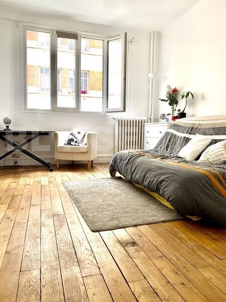 Appartement, 26,14 m²