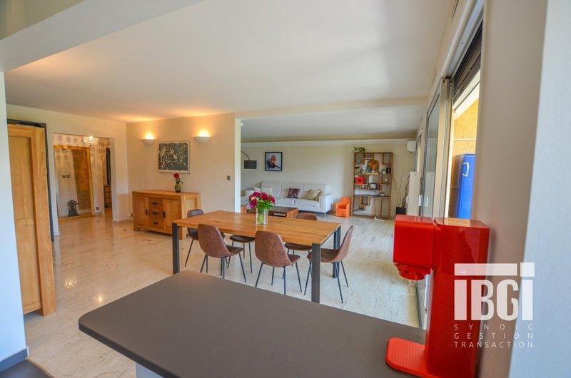 Appartement, 131,37 m²
