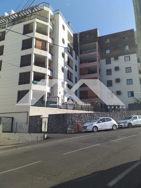 Appartement, 58,26 m²