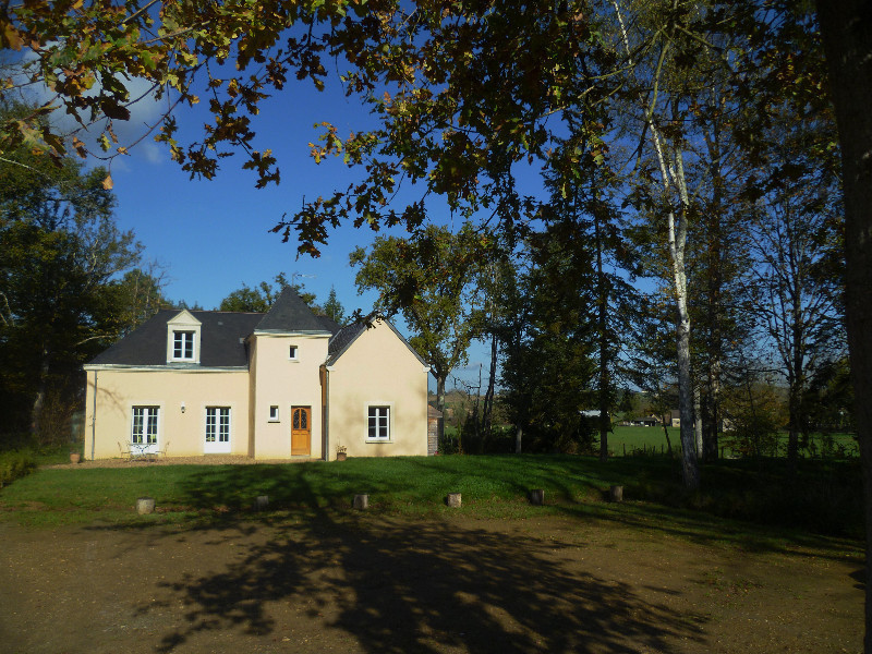 Maison, 199 m²