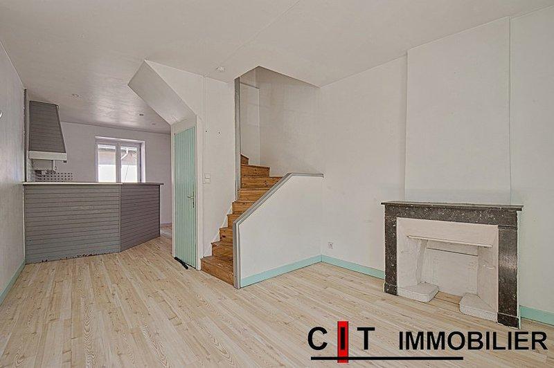 Immeuble, 82 m²