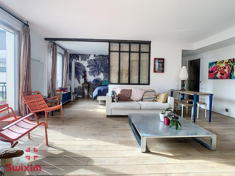 Appartement, 67,83 m²