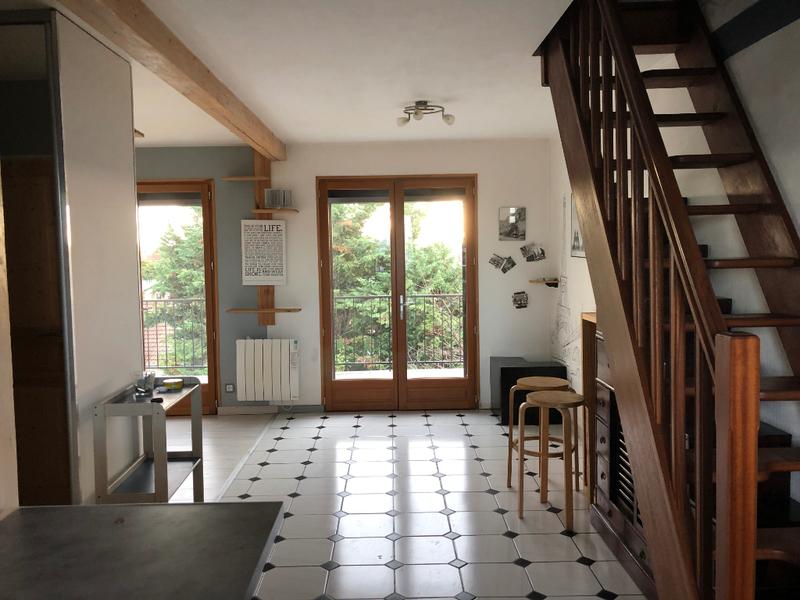 Appartement, 46,4 m²