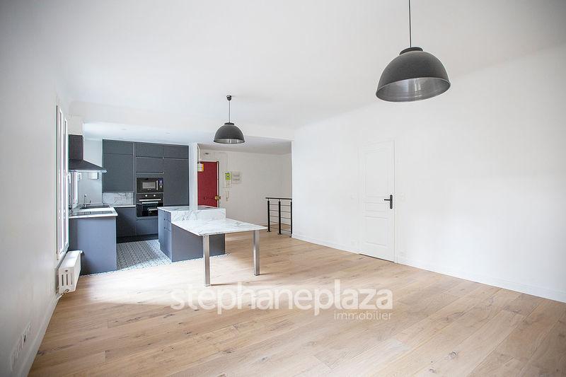 Appartement, 80,96 m²