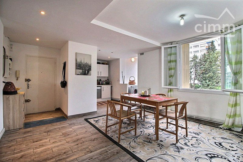 Appartement, 65,66 m²