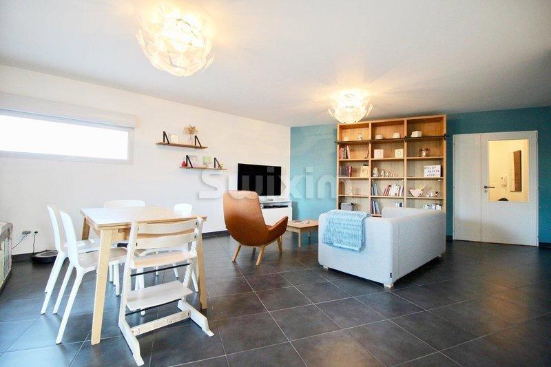 Appartement, 90,92 m²