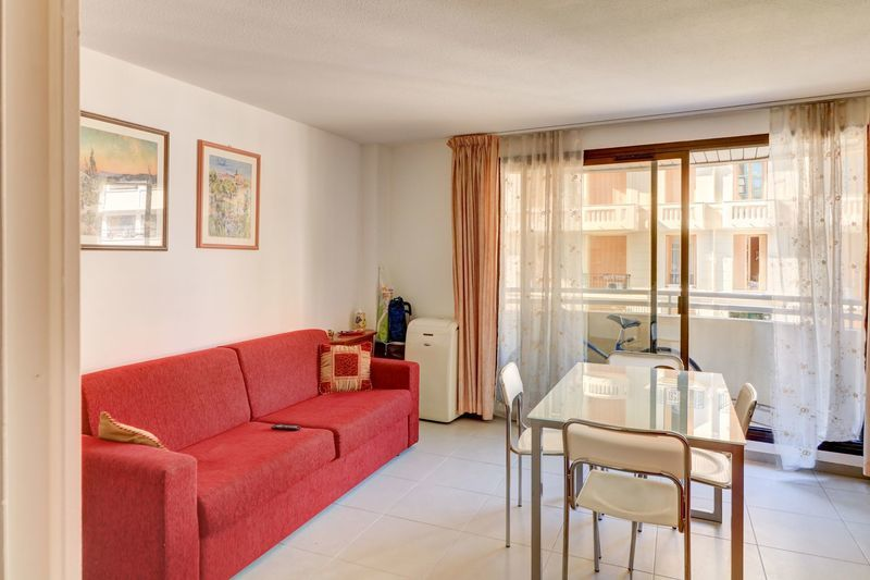 Appartement, 32,7 m²