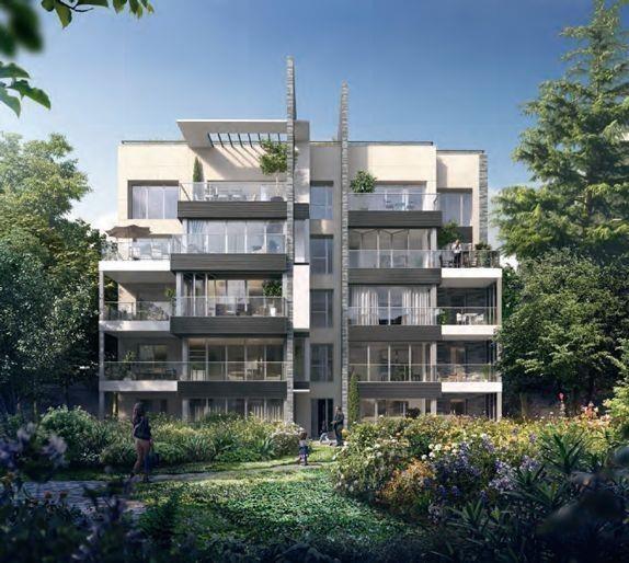 Appartement, 80,47 m²