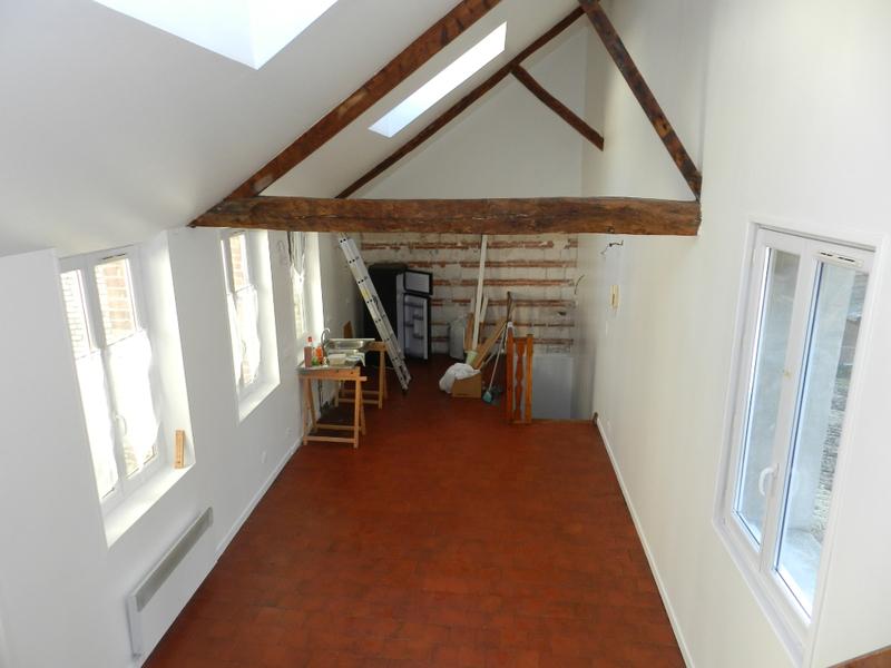 Appartement, 78,36 m²