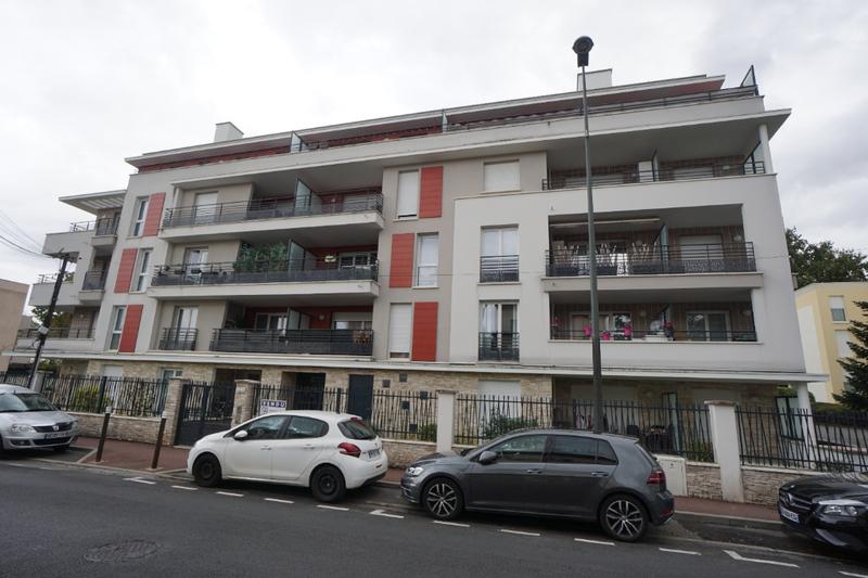 Appartement, 39,2 m²