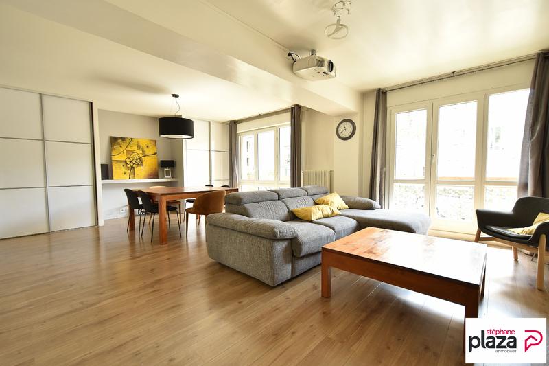 Appartement, 114,92 m²