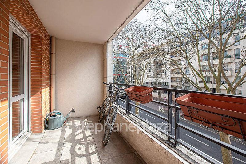 Appartement, 72,86 m²