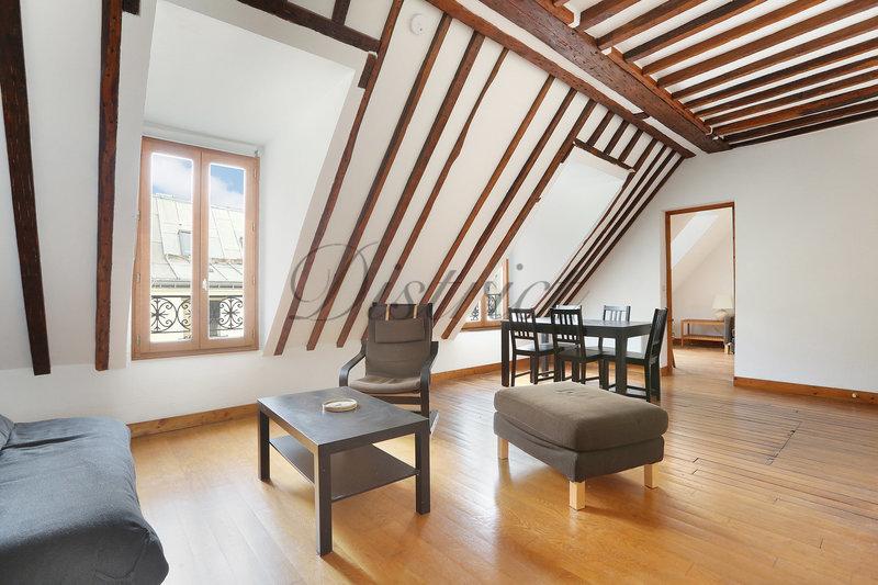 Appartement, 61,31 m²