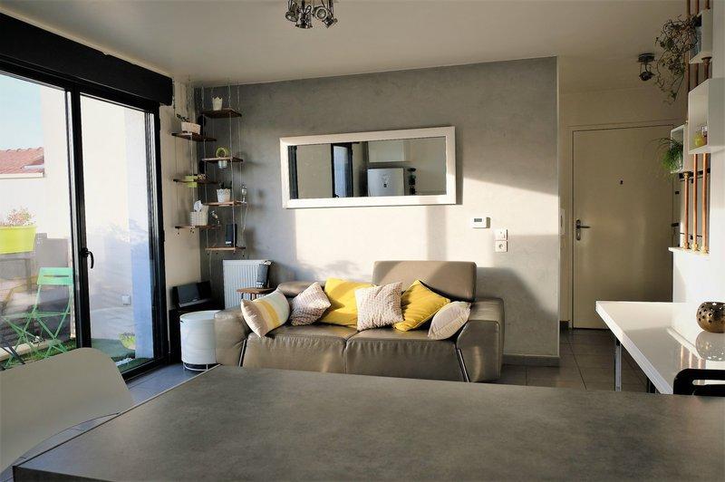 Appartement, 55,18 m²