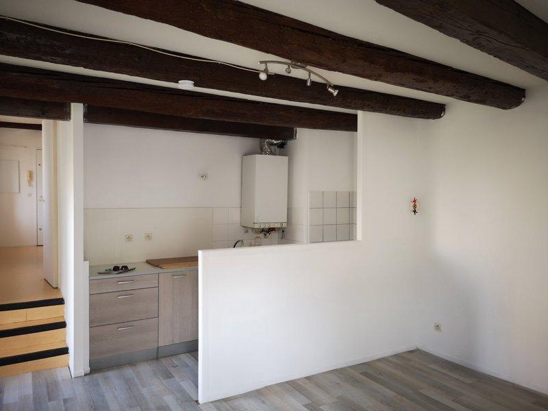 Appartement, 53,78 m²
