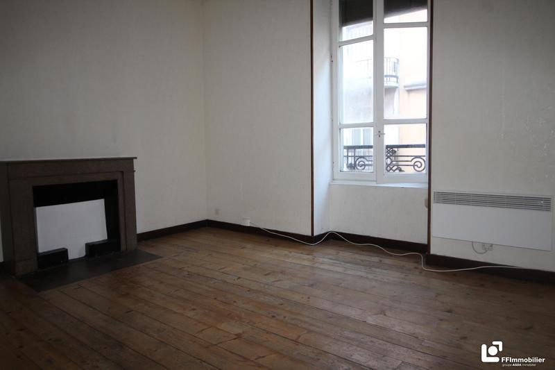Appartement, 49,81 m²
