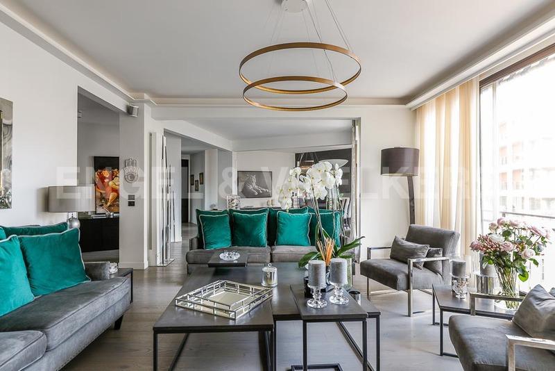 Appartement, 143 m²