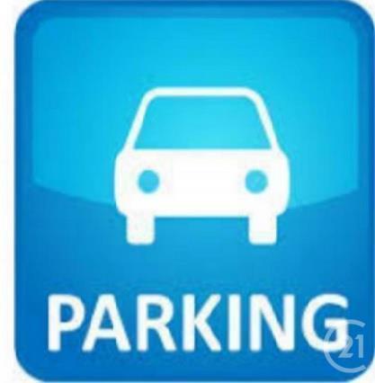 Parking, 10 m²
