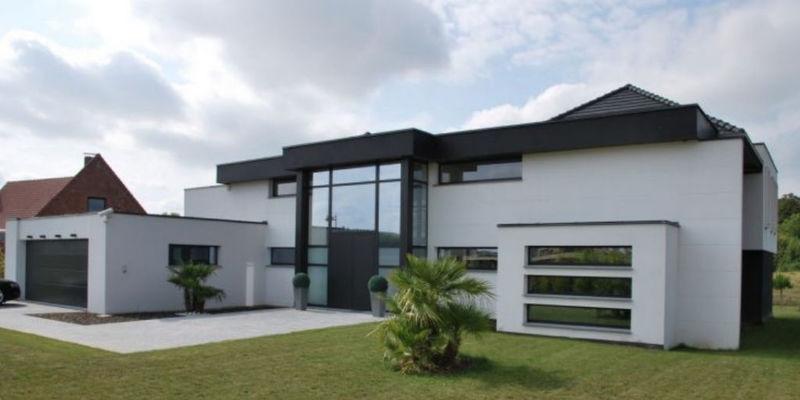 Maison, 400 m²