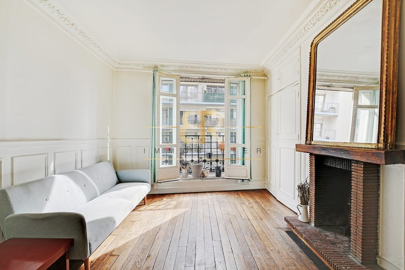 Appartement, 35,28 m²