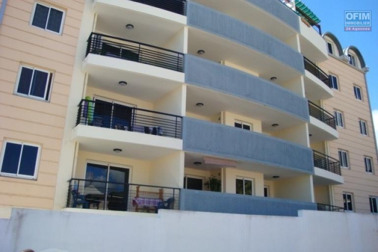 Appartement, 57,22 m²