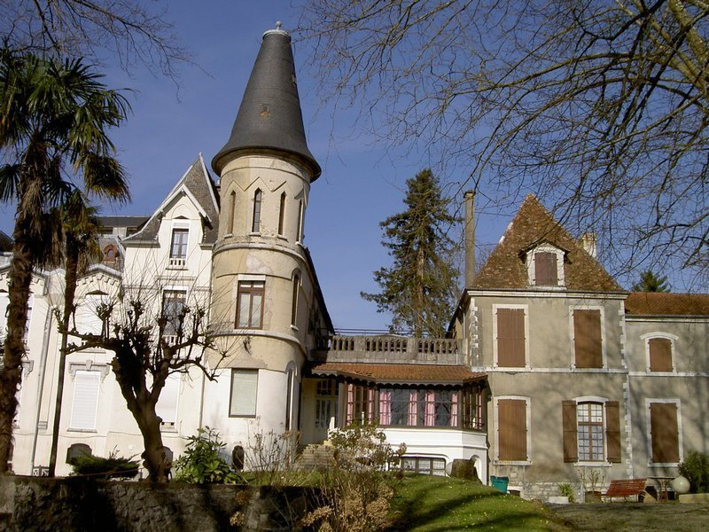 Maison, 1 980 m²