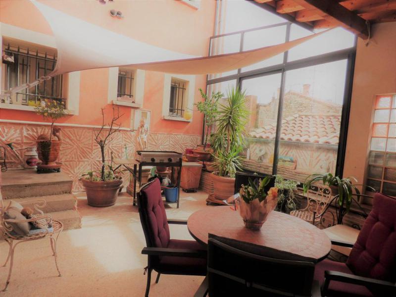 Immeuble, 249 m²