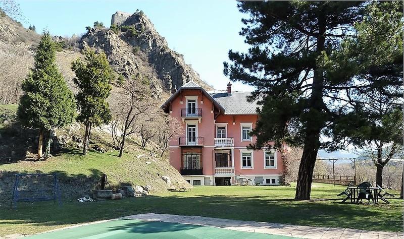 Maison, 494 m²