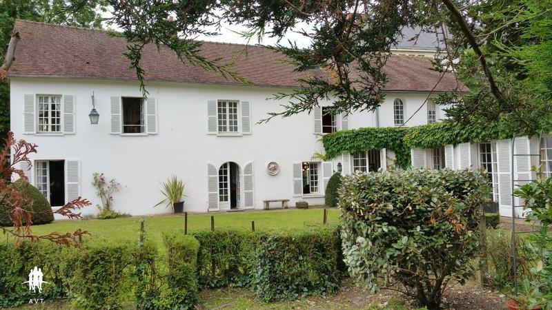 Maison, 271 m²