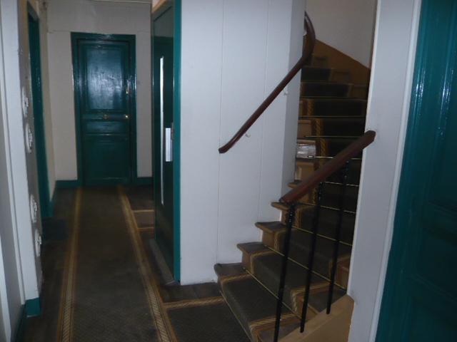 Appartement, 38,5 m²