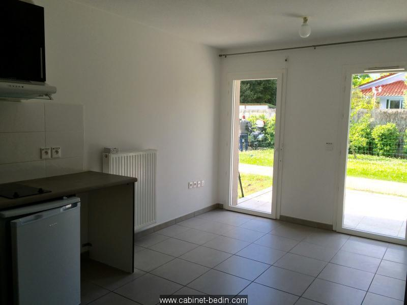 Appartement, 42,9 m²