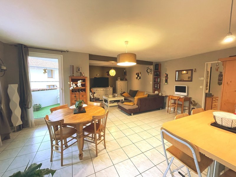 Appartement, 87,97 m²