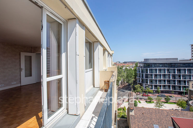 Appartement, 64,6 m²