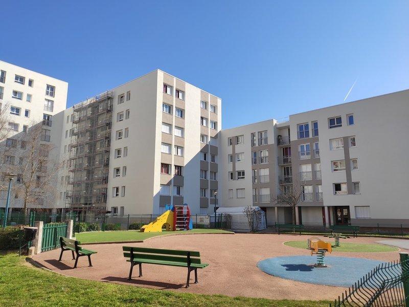 Appartement, 10,5 m²
