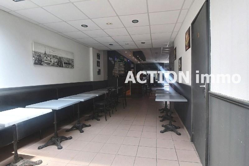 Immeuble, 169 m²