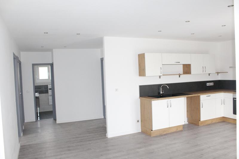 Appartement, 89,55 m²