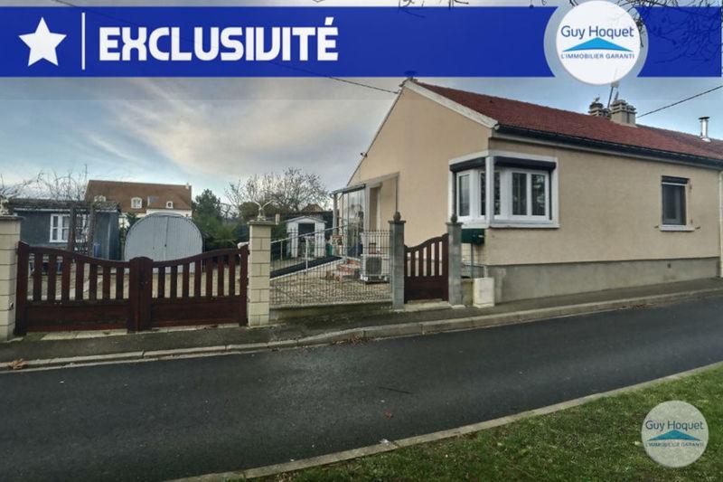 Maison, 50,09 m²