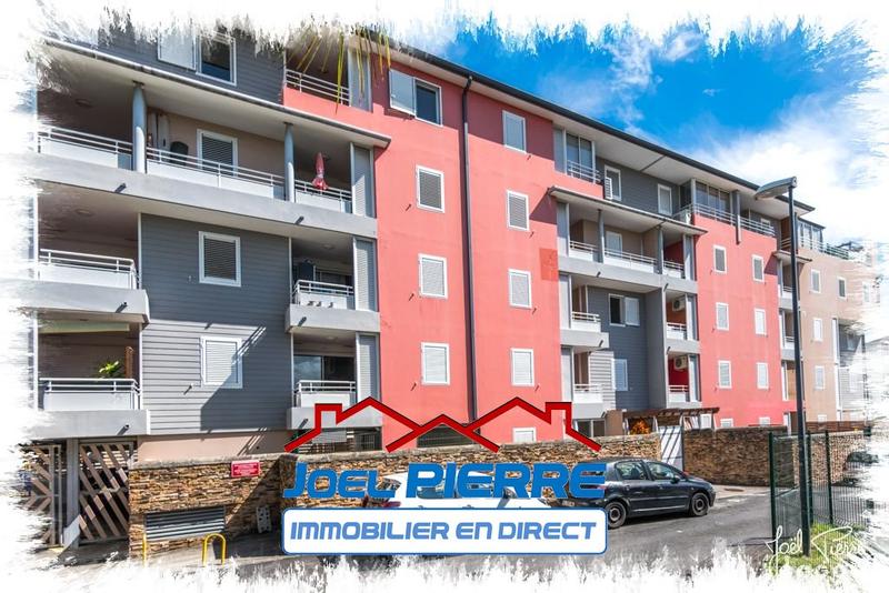 Appartement, 51,67 m²