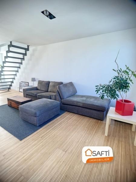 Immeuble, 95 m²