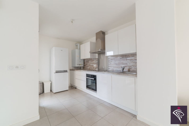 Appartement, 56,8 m²