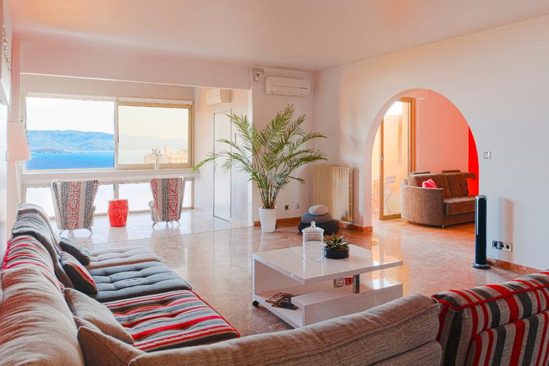 Appartement, 158 m²