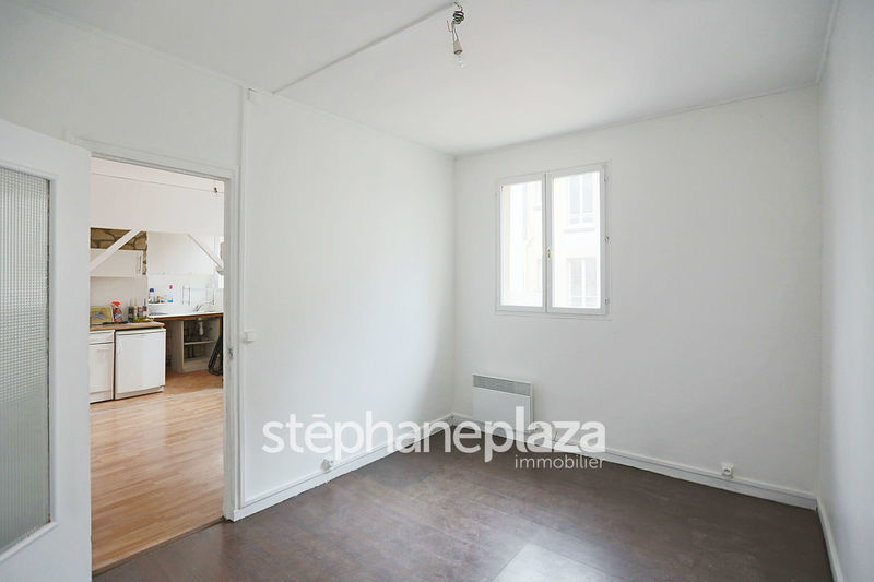 Appartement, 28,54 m²