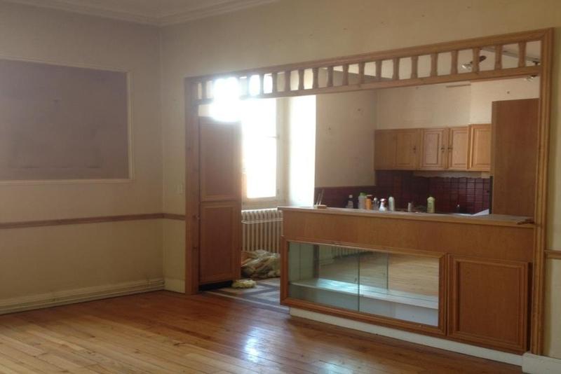 Appartement, 134 m²