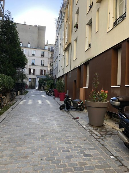 Appartement, 32,33 m²