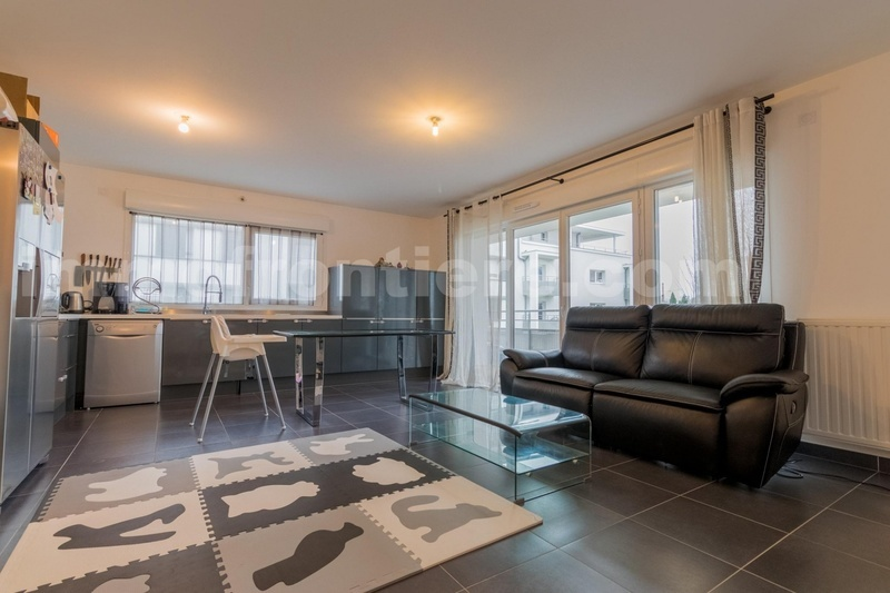 Appartement, 84,17 m²