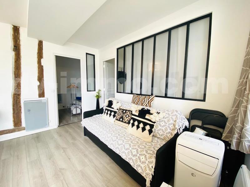 Appartement, 32,27 m²