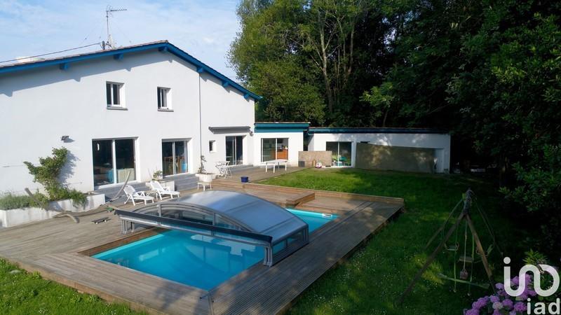Maison, 295 m²
