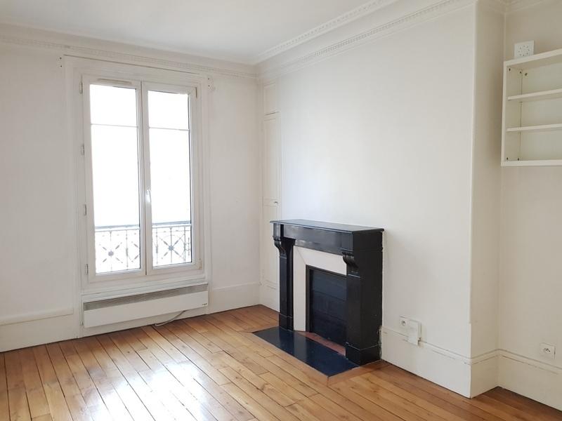Appartement, 34,82 m²